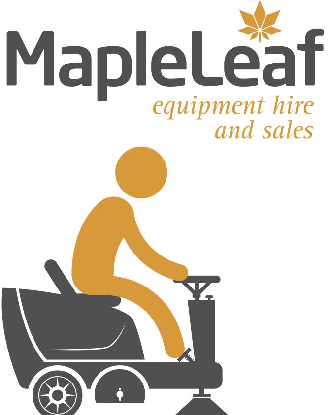 mapleaf-equipment hire & sales