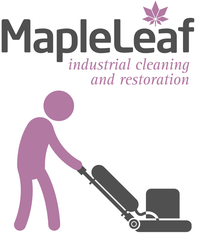 mapleaf-industial cleaning & restoration