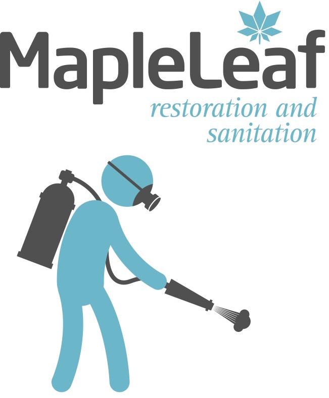 mapleleaf-restoration and sanitation