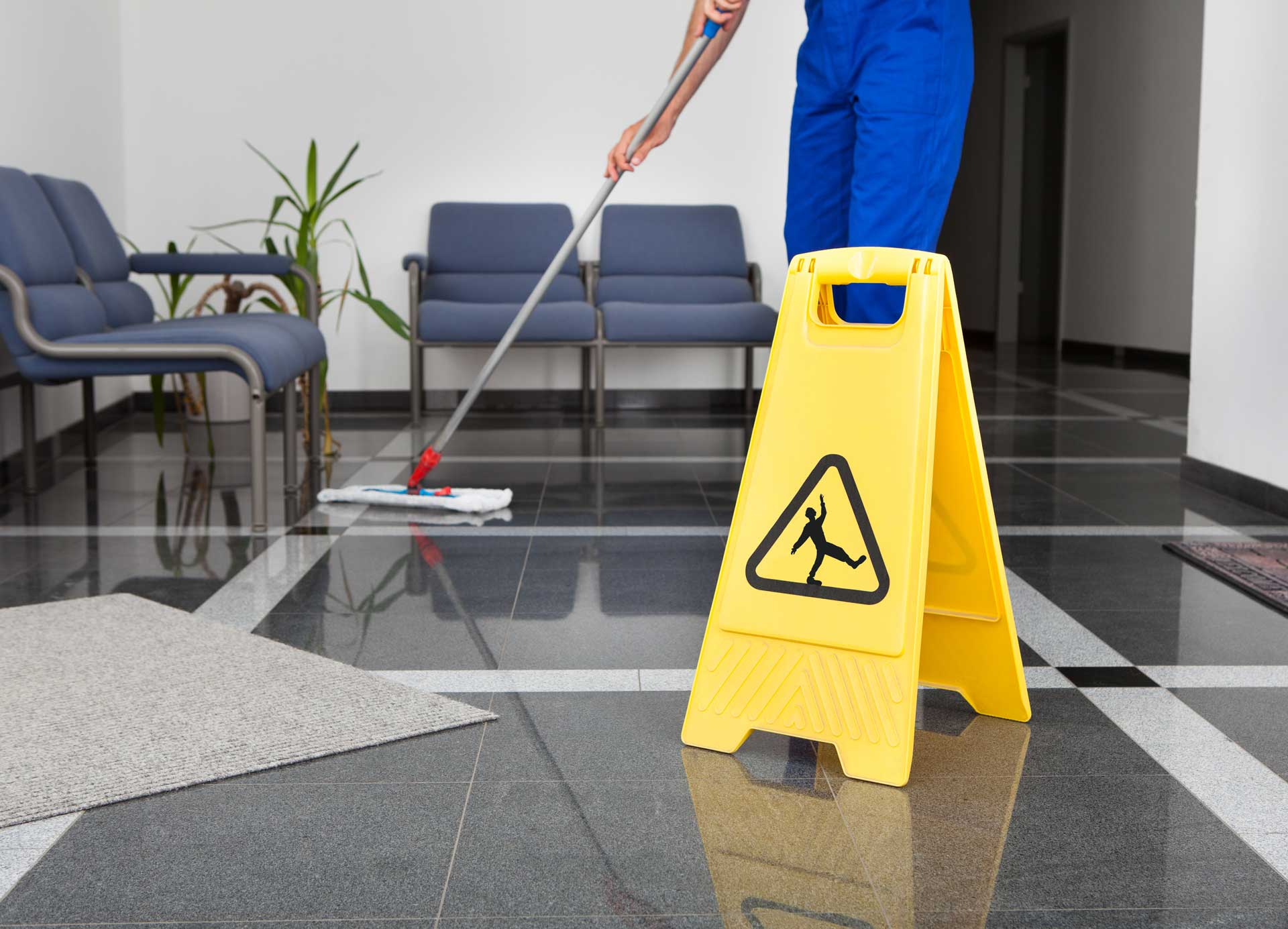 Office Cleaning Norwich